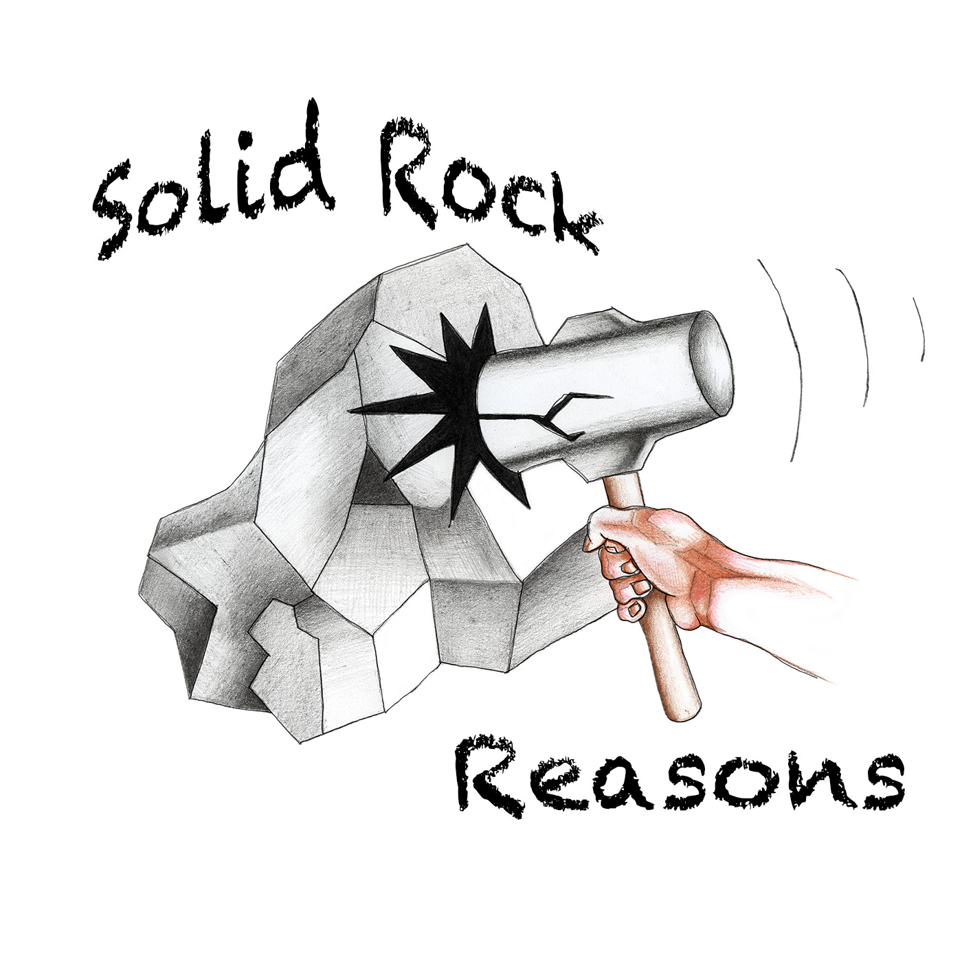 Solid Rock Reasons Podcast